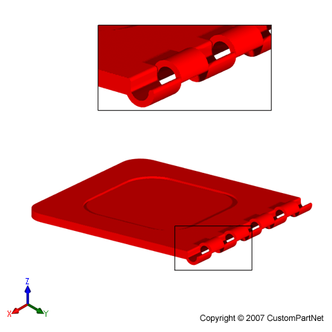 Injection Molding Process Defects Plastic
